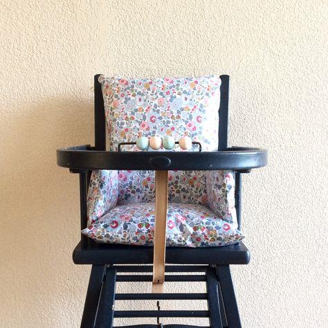 chaise enduit pour ce coussin Liberty de hauteLiens betsy iXPukZ