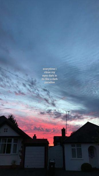 Lana Del Rey Wallpaper Quotes Sky Aesthetic Aesthetic Wallpapers