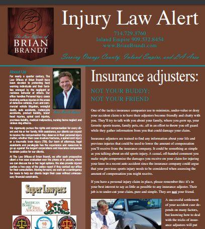 auto accident attorney orange county ca