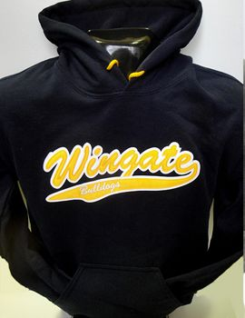 Hooded Sweatshirt. $39.95.  Order now & ship today! Call 704-233-8025.