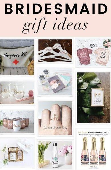 Bridesmaids Gifts Under 20 Bridesmaids Gifts Under 10 Bridesmaids Gifts Unique In 2020 Bridesmaid Gift Boxes Diy Diy Bridesmaid Gifts Wedding Gifts For Groomsmen