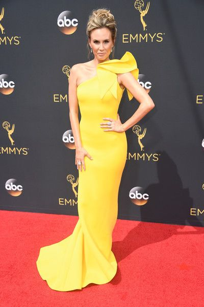 Keltie Knight 2016 - The Most Daring Emmy Dresses of All Time - Photos