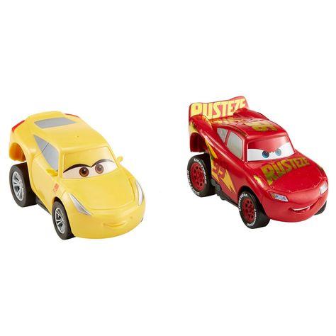 Youth Child Disney Pixar Cars 3 Dinoco Christmas Stocking