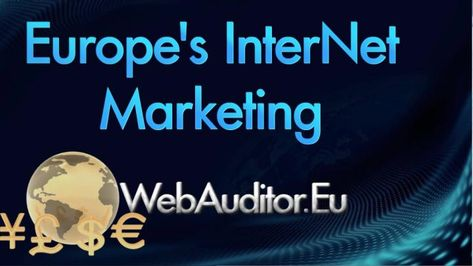 Enligne Marketing Europe