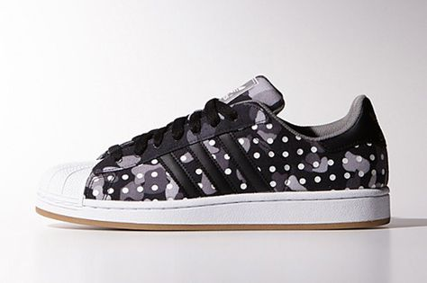 ADIDAS SUPERSTAR (DOT CAMO PACK)   Sneaker Freaker (With