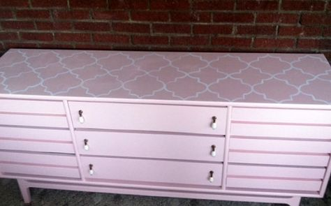 More Than I Want To Spend On A Dresser But Oh I Love It