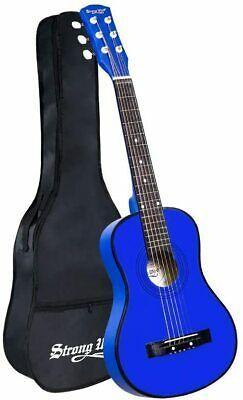 30 Inch Beginner Acoustic Guitar Kids Guitar Size In 2020 Guitar Kids Acoustic Guitar Guitar