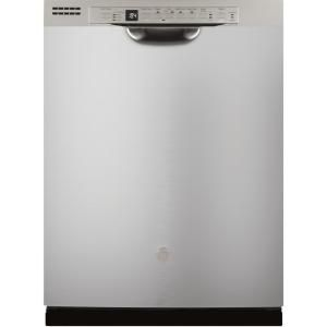 Maytag Front Control Built In Tall Tub Dishwasher In Fingerprint