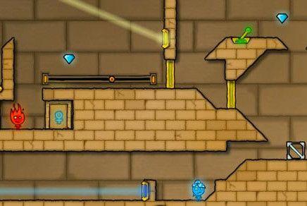 Ates Ve Su Oyunu Online Ucretsiz Oyna Kraloyun Oyun Yildiz Savaslari Minecraft