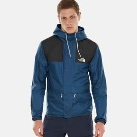 The North Face Mountain 1985 Shady blue Black Veste 2019