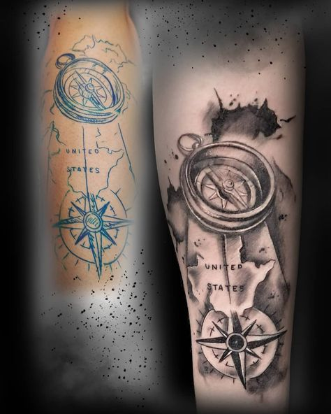 Tattoo du jour Merci à mon client pour la confiance #tattoo #tattoos #tatouage #tattooart  Tattoo du jour Merci à mon client pour la confiance  #tattoo #tattoos #tatouage #tattooart #tattooartist #tattooaddict #tattoopics #stencil #stencilart #stencilporn #stenciladdict #travelcard #travel #traveltattoo #boussoletattoo #blackandgreytattoo #blackandgrey #lifestyletattoo #lifestyleblogger #lifestyle #inkedboy #menwithtattoos #armtattoo #instagood #instatattoo #chalonenchampagnetattoo #francetattoo