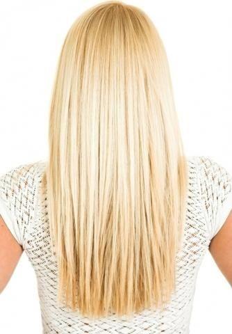 Lange Glatte Haare Stufenschnitt Sunny In 2019 Stufenschnitt