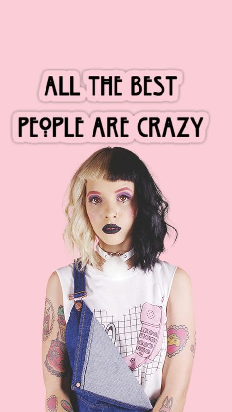 List of Pinterest melanie martinez quotes mad hatters cry ...