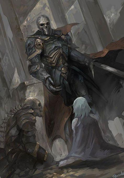 Dark Fantasy is the Best Fantasy