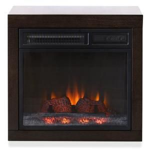 Floating Wall Mount Electric Fireplace Heater Eco Geo Espresso Wall Mount Electric Fireplace Floating Fireplace Electric Fireplace Heater