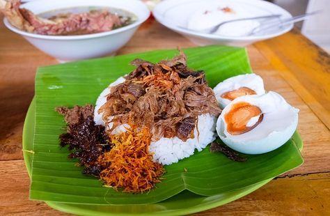 Resep Nasi Krawu Bagi Masyarakat Di Indonesia Keberadaan Nasi Merupakan Hal Yang Sangat Utama Dan Penting Nasi Adalah Ma Food Food And Drink Indonesian Food