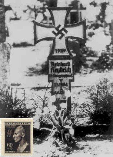 Pin On Reinhard Heydrich
