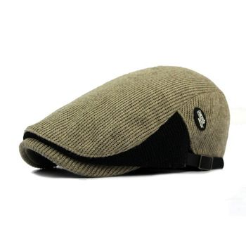3844f0d85d305 Online shopping for Mens Flat Caps with free worldwide shipping ...