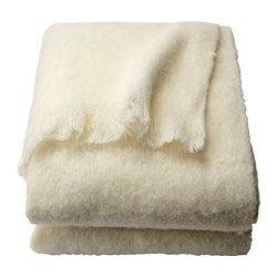 Wolldecken Plaids Gunstig Online Kaufen Ikea Gemutliche