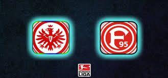 Eintracht Frankfurt vs Fortuna Dusseldorf Match Preview and