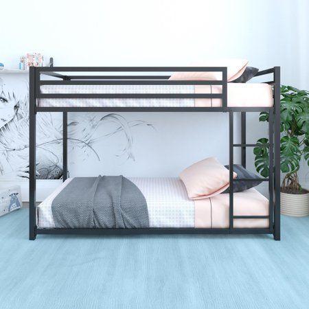 Home Twin Bunk Beds Metal Bunk Beds Bunk Beds