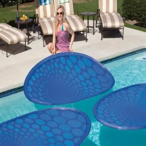Make Your Swimming Pool More Perfect With The Selection Of This Extraordinary Swim Ways Oval Shape Inner Spring Technology Solar In 2020 Solar Pool Swimming Pools Pool