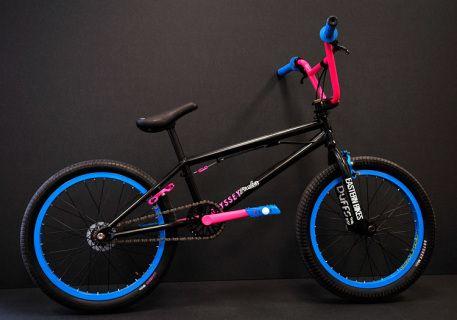 Neon Multicolor Bike Bmx Bikes Vintage Bmx Bikes Best Bmx