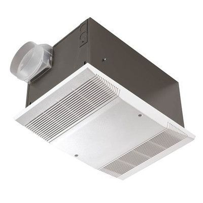 Nutone 70 Cfm Ventilation Bathroom Fan Exhaust Fan Ceiling