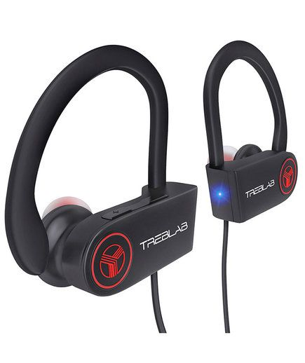 The 9 Best Bluetooth Headphones With Amazing Sound Quality According To Tech Lovers Best Bluetooth Headphones Wireless Sport Earbuds Sports Headphones