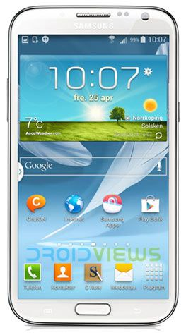 Update Galaxy Note 2 Gt N7100 With Android 4 4 2 Kitkat Samsung