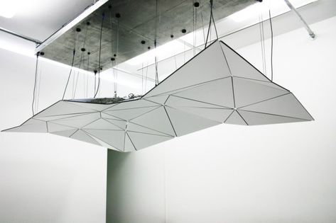 Tessel is a collaboration between David Letellier and Lab [au] Brussels