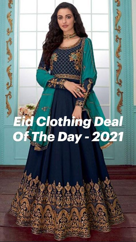 Eid Clothing Deal Of The Day - 2021