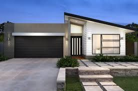 Image Result For Contemporary Single Story House Facades Australia Facade House Exterior House Colors Modern House Exterior
