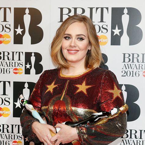 Mit Dieser Diat Nahm Adele 14 Kilo Ab Abnehmen Adele Und Gesund