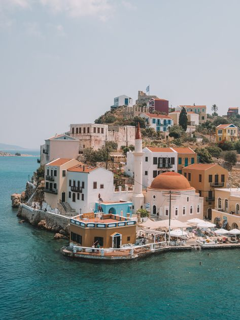 The Best Greek Islands to Visit for Every Type of Traveller — katiesaway