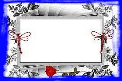 Colocar Molduras Em Fotos Para Facebook Molduras Molduras Simples Para Fotos Flores Em Png