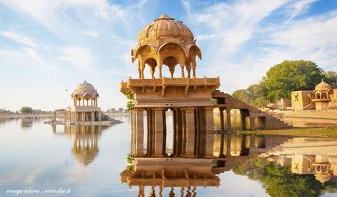 Top Reasons to Visit in India