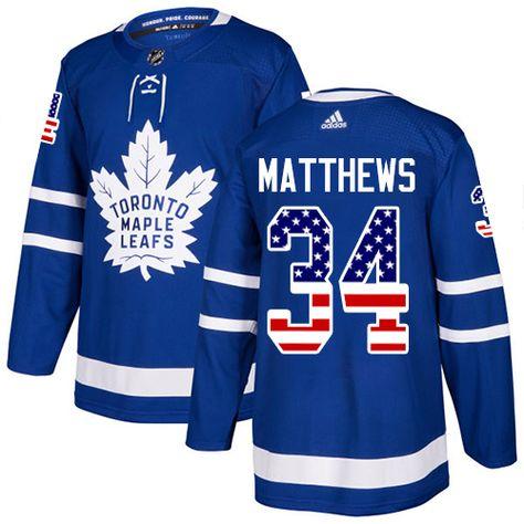 size 40 76109 d2cb9 Adidas Toronto Maple Leafs #34 Youth Auston Matthews ...