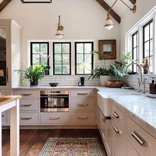 Rustic Kitchen Decor Sets