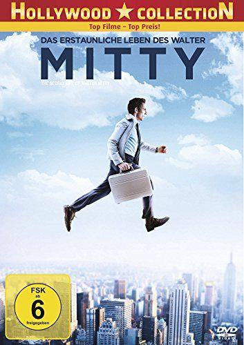 Das Erstaunliche Leben Des Walter Mitty Amazon De Kristen Wiig