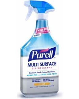 Purell Free Rewards Program Hand Sanitizer Printable Coupons