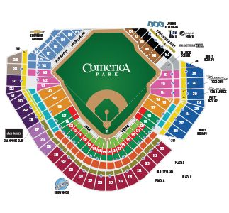 Tigers Ticket Pricing | Detroit Tigers