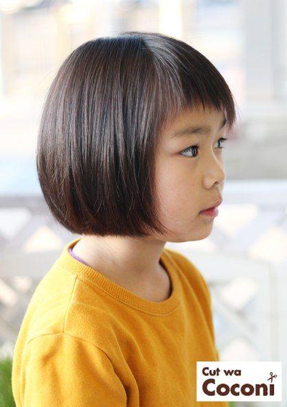 ボード Reiko子供 女の子 のピン