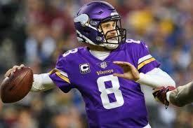 the best attitude c8e54 ab8f1 Kirk Cousins Minnesota Vikings. | Minnesota Vikings Humor ...