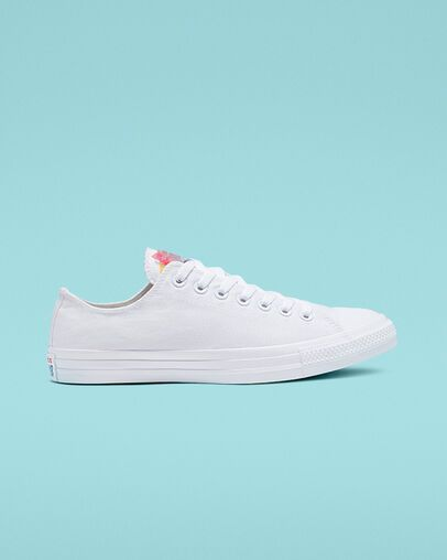 Chuck Taylor All Star Space Racer Low