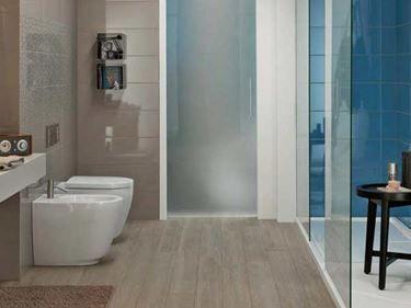BAGNO COLOR TORTORA - Cerca con Google | idee per bagno ...