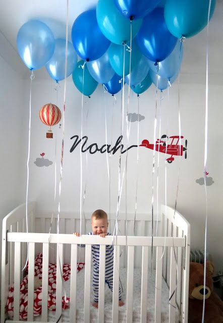 1st birthday idea Boys 1st Birthday Ideas Pinterest