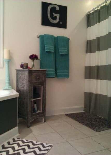 bath room gray teal 50 ideas teal