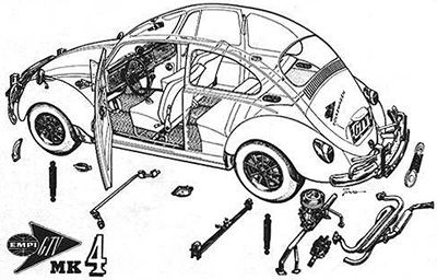 b6e79e3bab955ad4dd7d03394c457bbe beetles mk iv diagram good art pinterest beetles vw beetle diagrams at virtualis.co