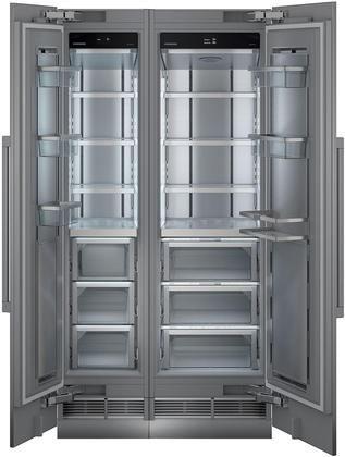 Liebherr 999207 4 999 00 Refrigerator Freezer Locker Storage Panel Doors